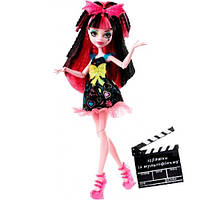 Draculaura, (Дракулаура) серия Electrified, Monster High