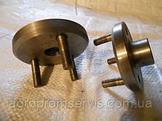 Фланец привода топливного насоса двигателя МТЗ 243, фото 2