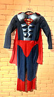 Костюм  Супермена  детский продажа