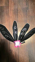 Крылья бабочки карнавальные  продажа