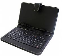 Чехлы-клавиатуры для планшетов