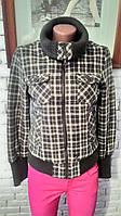 Куртка женская короткая  ICHI