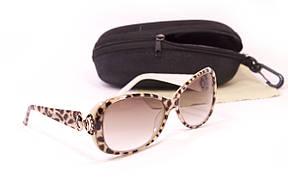 Качественные очки с футляром F1041-7, фото 2