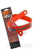 Ножовочные полотна по металлу BAHCO SANDFLEX 300мм,24зуба на дюйм  3906-300-24-100