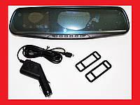 Зеркало заднего вида с видео регистратором  DVR 138 Full HD , фото 1