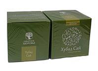Фиточай антидиабетический – жемчужный чай Хубад Сай, 30 пакетиков