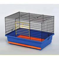 """Клетка для грызунов """"Кролик мини  """" 470*300*300"""