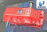 Редуктор 1Ц2У-100-16, фото 4