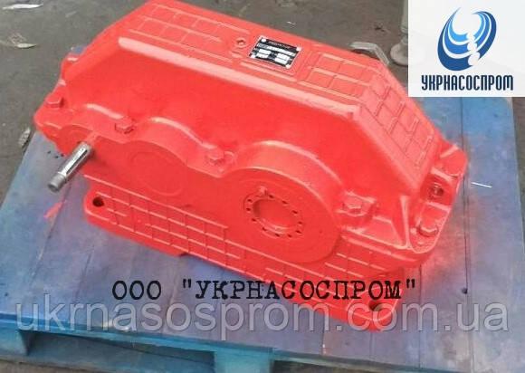 Редуктор 1Ц2У-125-8
