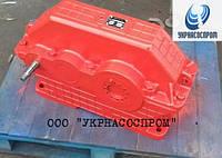 Редуктор 1Ц2У-100-12,5