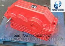 Редуктор 1Ц2У-100-8