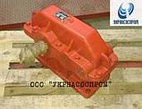 Редуктор 1Ц2У-125-10, фото 3