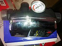 Контроллер давления (с манометром) Werk DSK-5 Контроллер давления (с манометром)