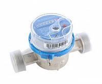 Счетчик холодной воды механический НІК-7011М-Х-25-0-0