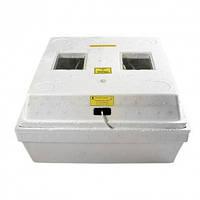 Инкубатор для яиц УТОС МИ-30 на 80 яиц ручной пере