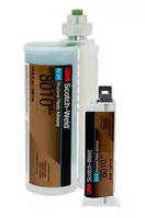 3М™ Scotch-Weld™ DP 8010 Двухкомпонентный адгезив, 45мл
