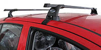 Багажники на крышу Hyundai Accent седан с 2006-