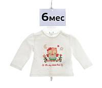 Детская кофточка для новорожденной девочки, Mayoral