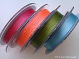 Шнур Kosadaka Infinity 150m оранжевый, фото 2