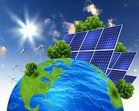 Солнечные станции и оборудования