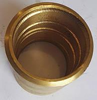 Втулка шквореня (довга) бронза 500А-3001017