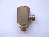 Клапан сбросной 3 бара под скобу Solly, Nova Tec (4700990160)