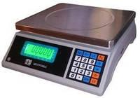 Весы фасовочные ВТЕ –  Т3С3 ЦВ повышеной точности с счетной функцией
