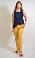 Летние женские брюки 7422 Perzoni Турция , фото 1