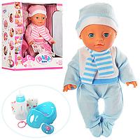 Кукла Пупс Baby Born YL1712F, (Беби Борн)