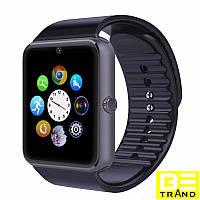 Smart Watch A1, Часы умные A1 Есть 2 цвета Есть 2 цвета Черный