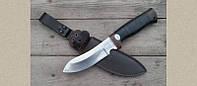 Разделочный нож СКИНЕР-2, удобный, с широким клинком, выбор охотника, фото 1