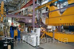 Технология производства алюминиевого профиля