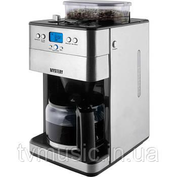 Кофеварка капельная Mystery MCB-5125