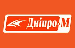 Дрель Днипро-М