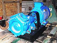Насос вихревой ВК(с) 4/28 с эл.двиг. 7.5/1500 об.мин, фото 1