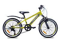 Детский горный велосипед Premier Samurai 20 10 2016