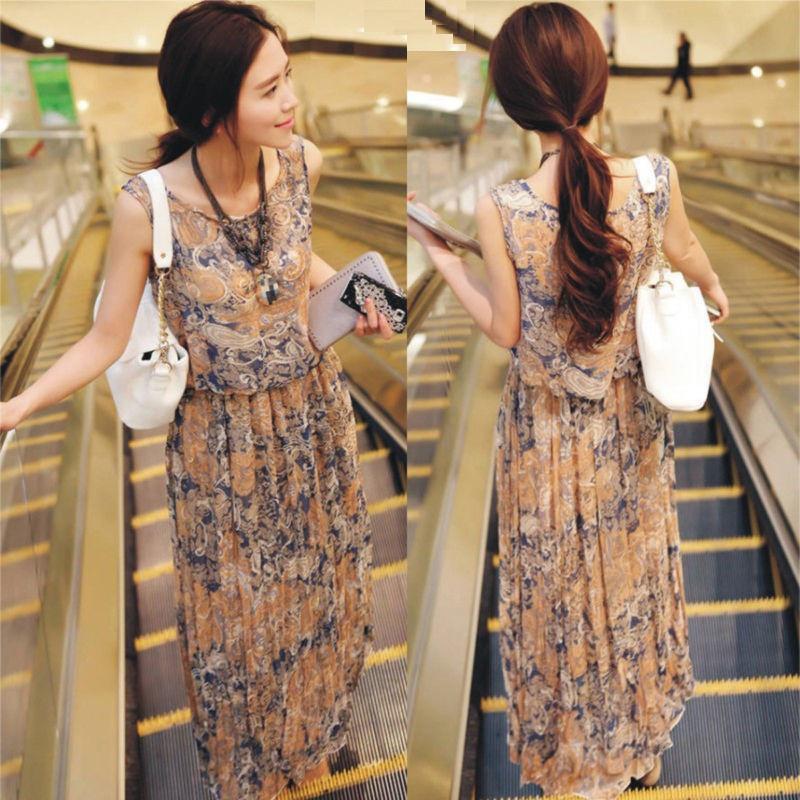 Женское платье АL-7048-00