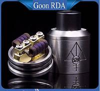 Goon RDA 24мм (clone, дрипка)