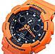 Часы мужские Casio G-Shock GA-100L-4AER, фото 2
