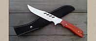 Нож туристический COLUMBIA 041, прочный клинок, удобная рукоять, походный, фото 1