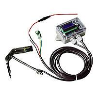 Автоматика для устройства слежения за солнцем 12...24 В (одноосная)