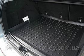 Коврик поддон в багажник Mercedes ML ML-Class W166 2012-15 Новый Оригинальный