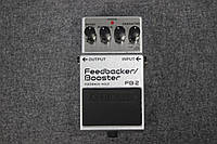 BOSS FB-2 FEEDBACKER AND BOOSTER