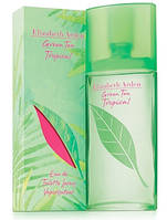 ELIZABETH ARDEN GREEN TEA TROPICAL edp 100 ml spray  (L)