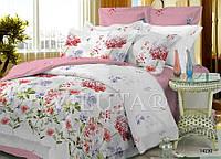Комплект постельного белья поплин 14230