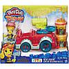 Игровой набор Play-Doh Город Пожарная машина (Пожежна машина)