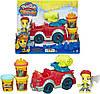 Игровой набор Play-Doh Город Пожарная машина (Пожежна машина) , фото 3