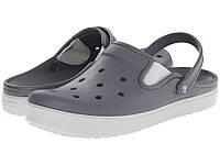 Кроксы мужские Crocs CitiLane Shoe оригинал US 13