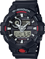Часы мужские Casio G-Shock GA-700-1AER