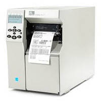 Принтер етикеток Zebra 105SLPLUS